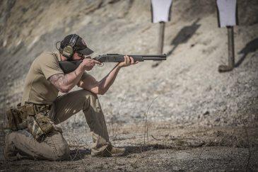 ESA shotgun 00