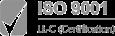 ESA_ISO_certificate_2019